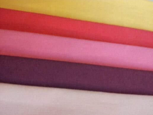 Tissus au mètre : coton