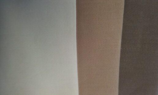 Tissus au mètre : coton satin