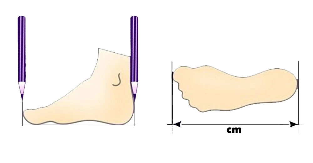 foot-size