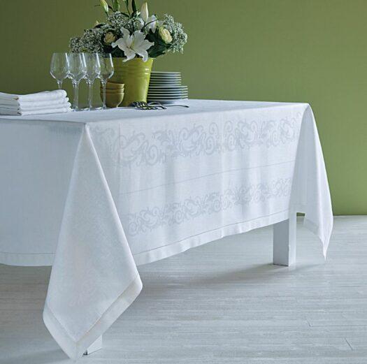 linge table 09