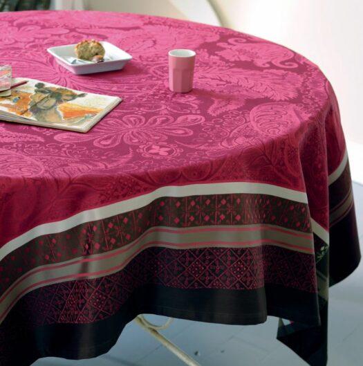 linge table 12