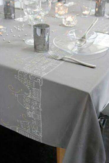 linge table 20