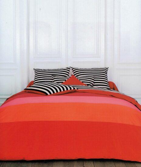 linge de maison : linge de lit