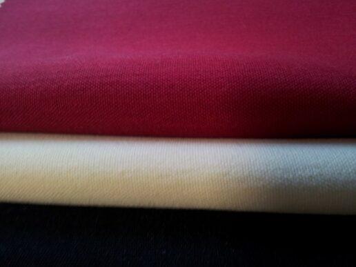 Tissus au mètre : polyester