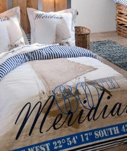 regate meridian coton tl