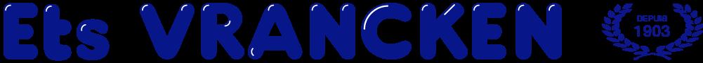 Vrancken Logo